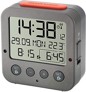 TFA Radio-reloj despertador
