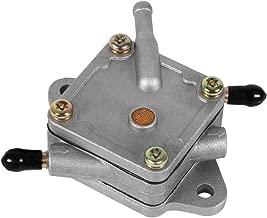 Qiilu High Performance Fuel Pump for EZGO TXT Medalist Golf Cart 4-Cycle 1994-2003 72021-G01