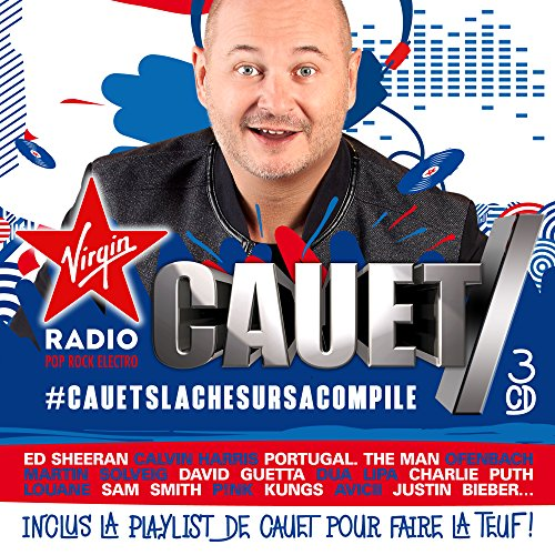 Virgin Radio Cauet Slache