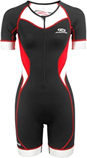 Triathlon Compression Lycra Suit, Lady