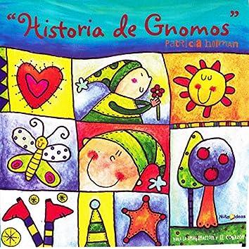 Historia de Gnomos