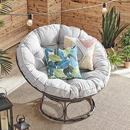 Barton Papasan Chair Round Chair