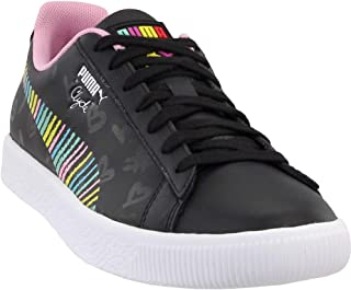 Mens Clyde Bradley Theodore Low Top Sneakers Shoes