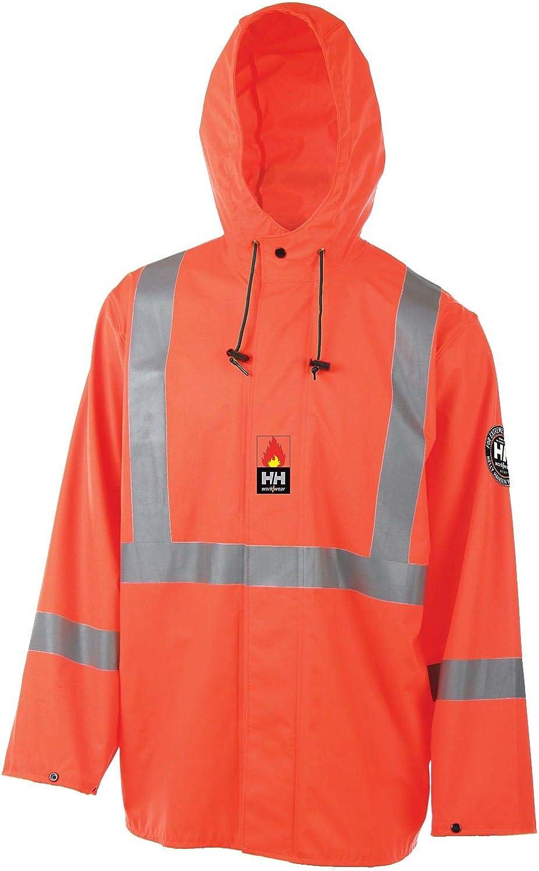 Helly-Hansen Men's Workwear Alberta Stretch Jacket