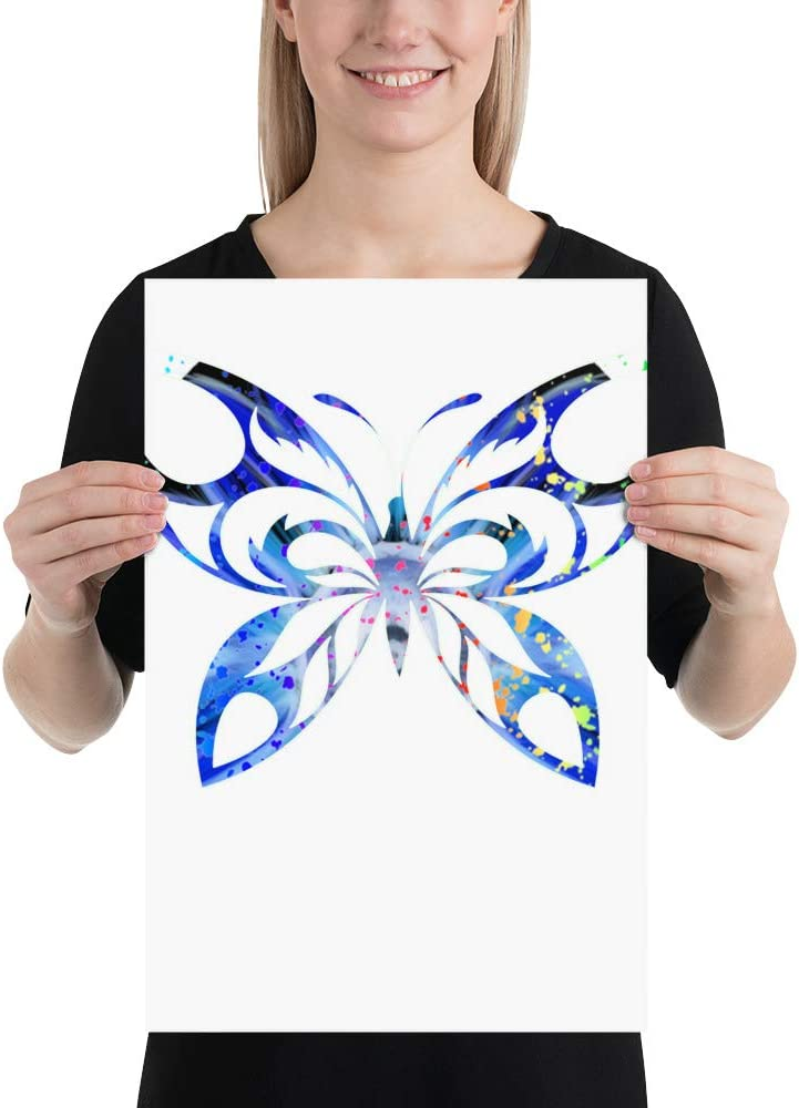 Butterfly Large-scale sale 2021 new 424 Poster 2