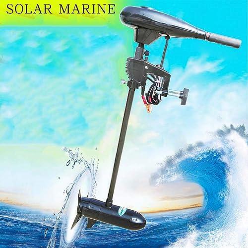 Solar marine Moteur électrique, Canot Pneumatique, Hélice De Bateau Pneumatique