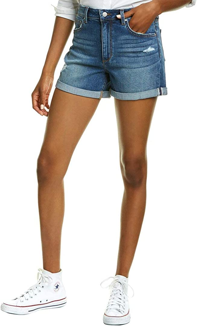 Joe's Jeans Azusa Short List price NEW before selling High-Rise