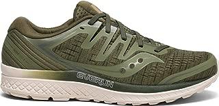 saucony men's zealot iso 2 reflex running shoe