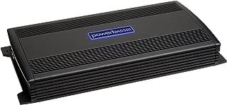 Powerbass Asa3-600.1 600W Mono Block Amplifier (ASA3600.1)