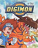 Digimon : Digital monsters - L'album...