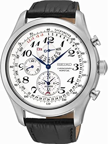 Seiko SPC131 Perpetual Men's Watch + $20.20 Rakuten.com Credit