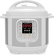 Instant Pot Duo 7-in-1 Electric Pressure Cooker, Slow Cooker, Rice Cooker, Steamer, Saute, Yogurt Maker, and Warmer, 6 Qua...