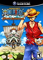 One Piece: Grand Adventure / Game