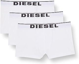 Diesel mens UMBX-DAMIENTHREEPACK Boxer 3pack ALL-TIMERS Boxer Briefs