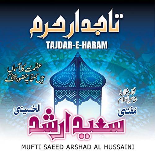 Mufti Saeed Arshad Al Hussaini