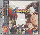 The king of fighters 98 Ltd edition - Neo Geo CD - JAP [Importación Inglesa]