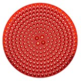 Chemical Guys Cyclone Dirt Trap Car Wash Bucket Insert, Red