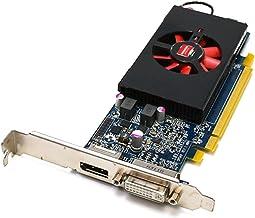 Aquamoon Trading NJ0D3 Genuine OEM Dell Graphics Card AMD HD-7000 GPU Series C334 Radeon HD7570 1GB 1DP 1DVI-I Full Height...