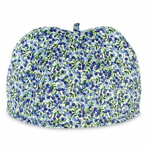Blueberries N Cream Dome Cozy