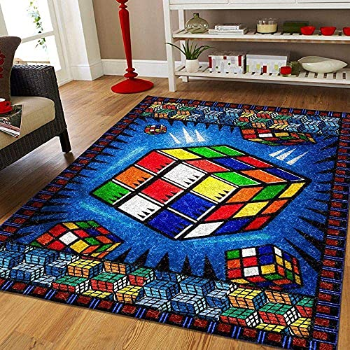 YHML Alfombra Rubik XL / 2,7 m x 1,7 m (170 x 274 cm)