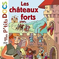 """Résultat de recherche d'images pour """"Le château fort Mes petites questions"""""""