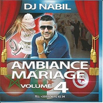 Ambiance Mariage, Vol.4