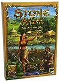 Giochi Uniti Stone Age Alla Meta con Stile - Expansión para Juego de Mesa (versión en Italiano) [Importado de Italia]