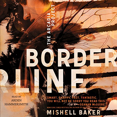 Couverture de Borderline
