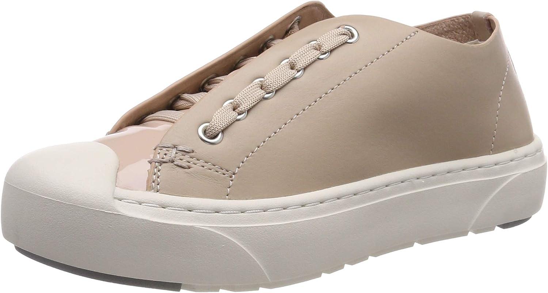 Heybrid Women's Sneaker High Density Low-Top