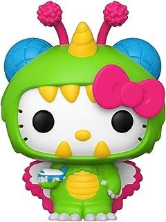 Funko POP! Sanrio: Hello Kitty Kaiju - Sky Kaiju, Multicolour (49835)