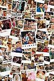 Laminiert Friends (Polaroids) - Maxi Poster - 61cm x 91.5cm