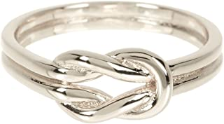 Best knot promise rings for her Reviews