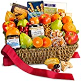 Golden State Fruit California Farmstead Fruit Basket