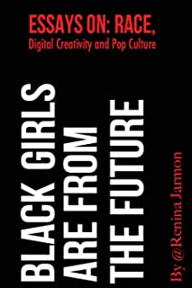 Best black girls are from the future Reviews