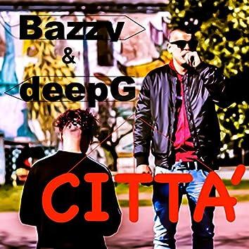 Città (feat. Deepg & LT.Studio)
