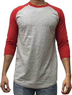 red shirt style