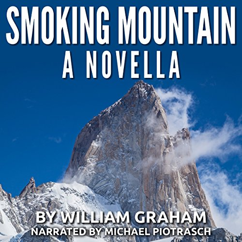 Smoking Mountain cover art