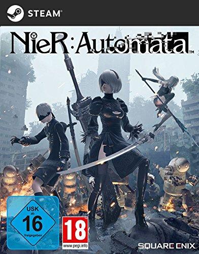 NieR: Automata [PC Code - Steam]