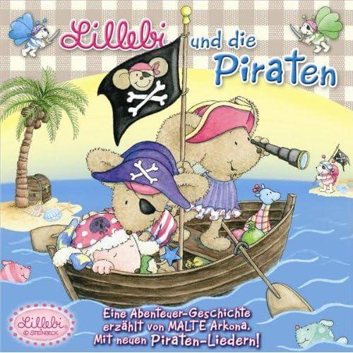 Die Piraten Lied
