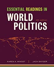 Best essential readings in world politics 4th edition Reviews