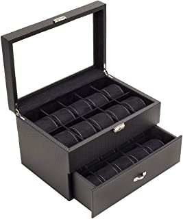 Best watch box 20 slots Reviews