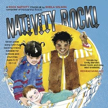 Nativity Rock!