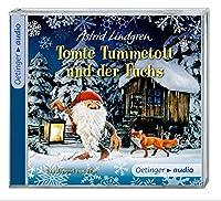 Tomte Tummetott & Der..
