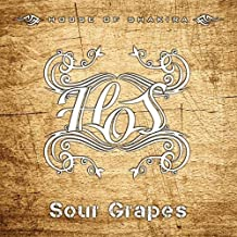 house of shakira sour grapes
