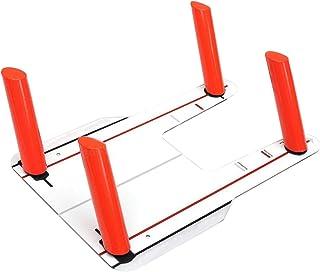 フェリモア ゴルフ スイング練習機 スイング練習器具 スピードトラップベース パッティング 矯正