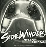 SIDE WINDER, PLUG § PLAY GAME PAD, BOOKLET ONLY