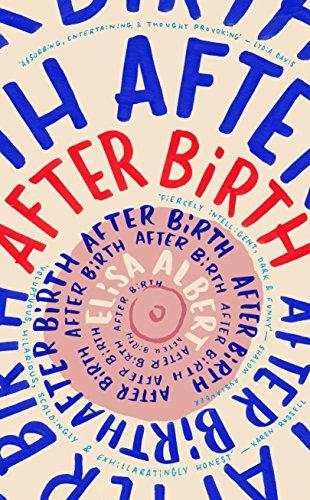 After Birth (English Edition)