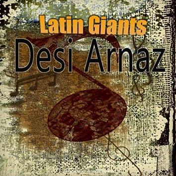 Latin Giants: Desi Arnaz