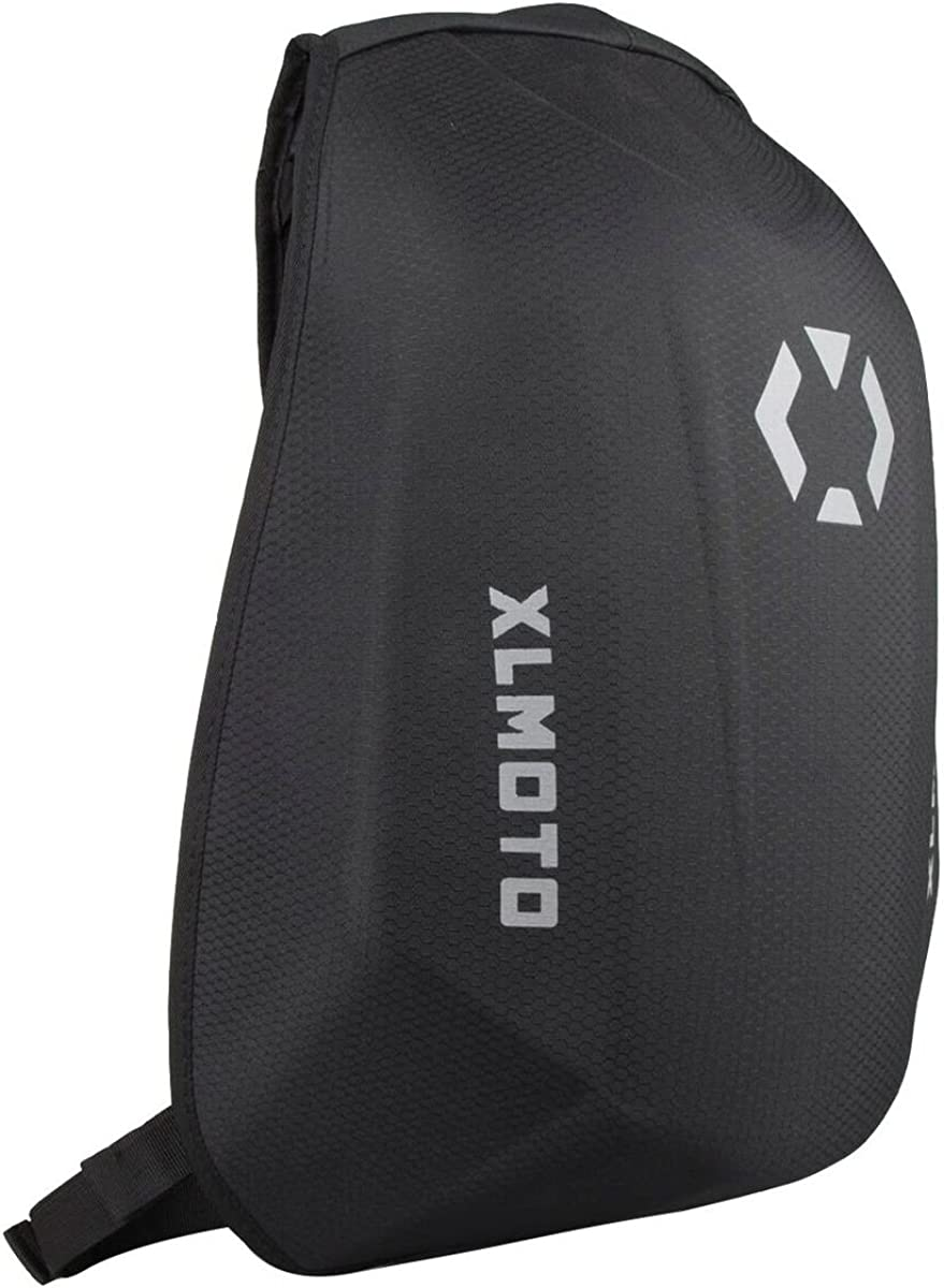 Course Xlmoto Slipstream Motorcycle Backpack Water Resistant 24l
