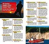 MARCO POLO Reiseführer Rügen, Hiddensee, Stralsund: Reisen mit Insider-Tipps. Mit EXTRA Faltkarte & Reiseatlas - 5